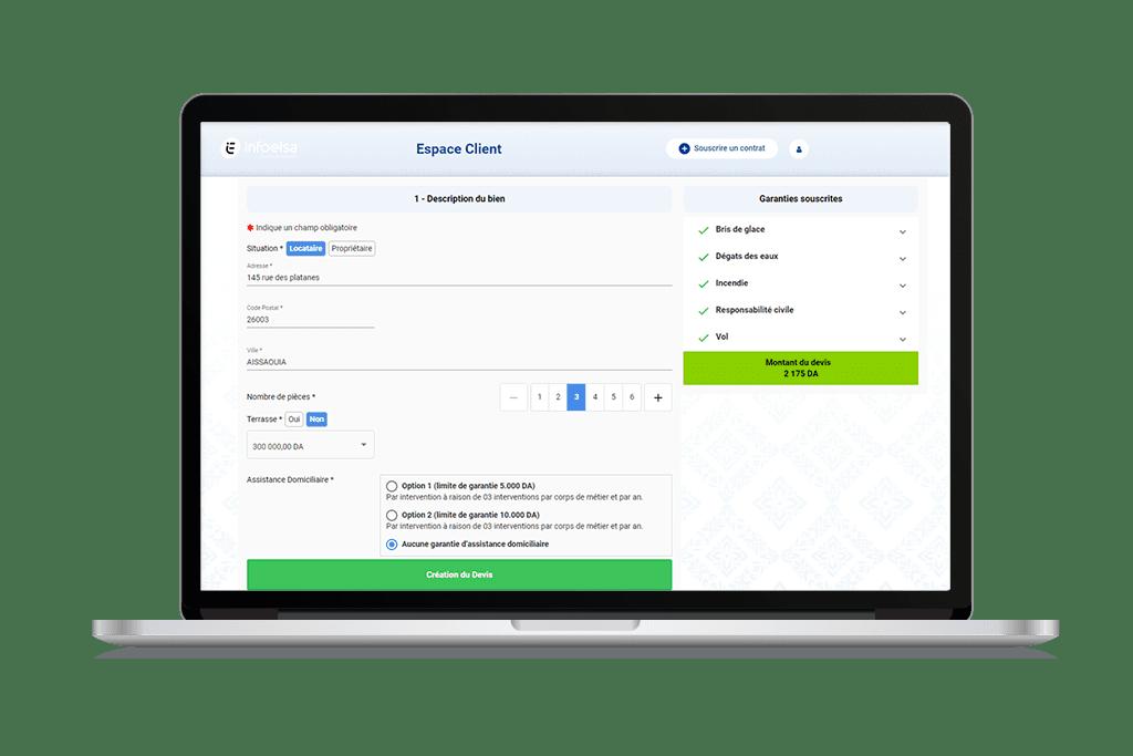 logiciel assurance vie iard